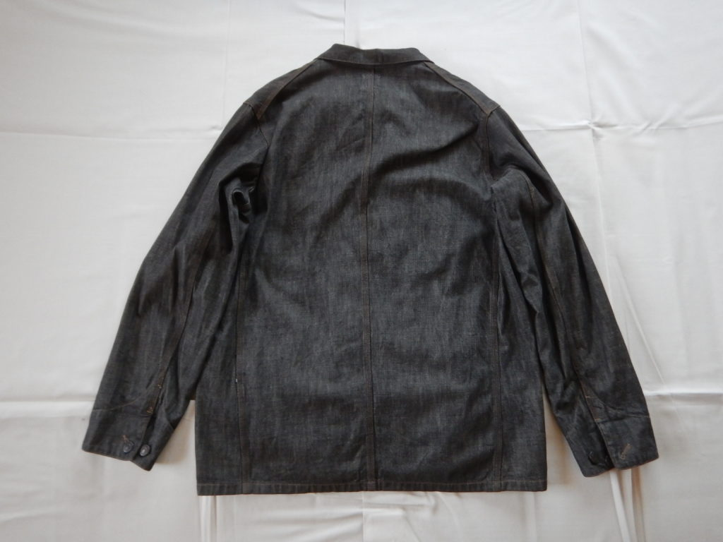 Needles denim jacket ニードルス デニムジャケット