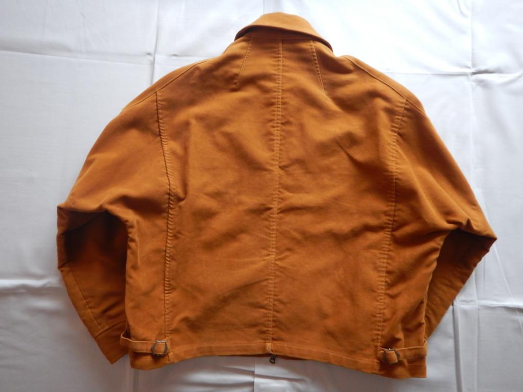 NEON SIGN bohemian bomber jacket ネオンサイン ボヘミアンボンバージャケット