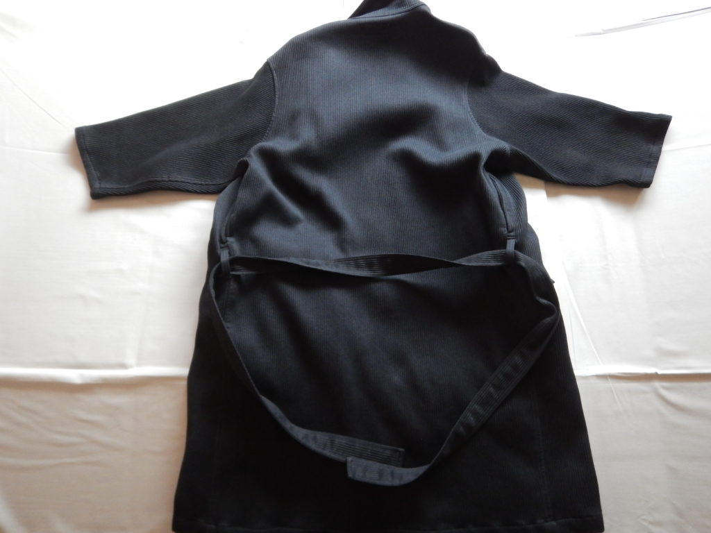 whowhat tibet coat black フーワット チベットコート ブラック