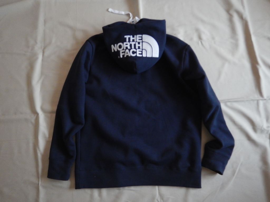 THE NORTH FACE REARVIEW JIP PARKA ザノースフェイス リアビュージップパーカー